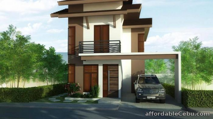 1st picture of house and lot for sale  in Liloan Cebu City For Sale in Cebu, Philippines