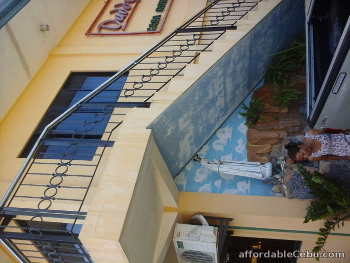 1st picture of For Rent 2-storey building 8 units apartment in Lapu-Lapu City For Rent in Cebu, Philippines