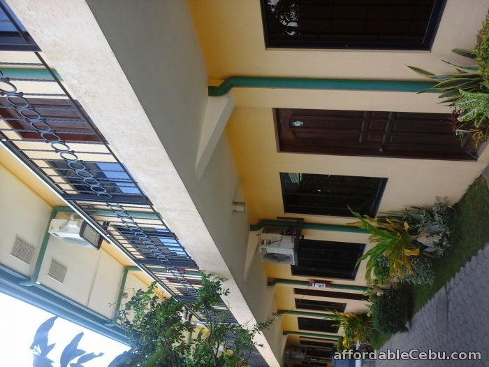 2nd picture of For Rent 2-storey building 8 units apartment in Lapu-Lapu City For Rent in Cebu, Philippines