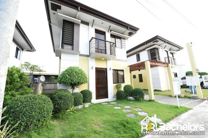 1st picture of Midori Plains Minglanilla RFO House & lot for sale (Model Unit) For Sale in Cebu, Philippines