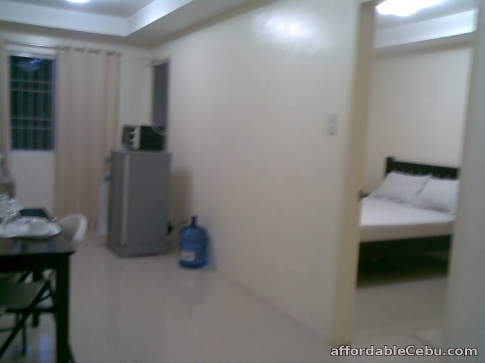 3rd picture of Fully Furnished Apartment for Rent at Lapulapu City, Cebu For Rent in Cebu, Philippines