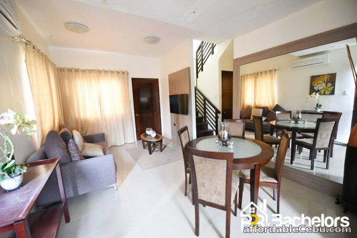 3rd picture of Midori Plains Minglanilla RFO House & lot for sale (Model Unit) For Sale in Cebu, Philippines