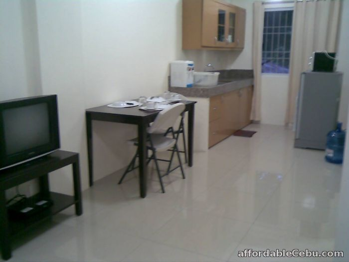 1st picture of Fully Furnished Apartment for Rent at Lapulapu City, Cebu For Rent in Cebu, Philippines