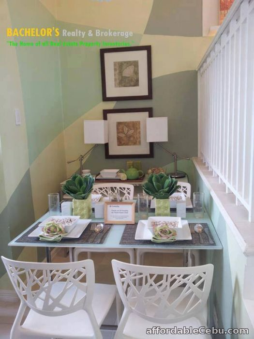 2nd picture of Camella Riverfront Talamban Marga Model For Sale in Cebu, Philippines