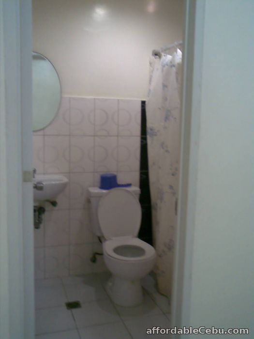 5th picture of Fully Furnished Apartment for Rent at Lapulapu City, Cebu For Rent in Cebu, Philippines