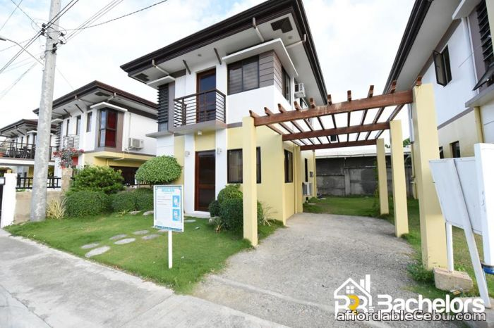 4th picture of Midori Plains Minglanilla RFO House & lot for sale (Model Unit) For Sale in Cebu, Philippines