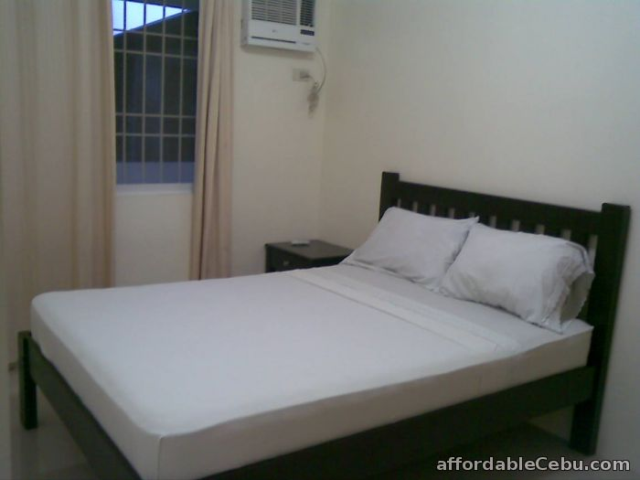 4th picture of Fully Furnished Apartment for Rent at Lapulapu City, Cebu For Rent in Cebu, Philippines