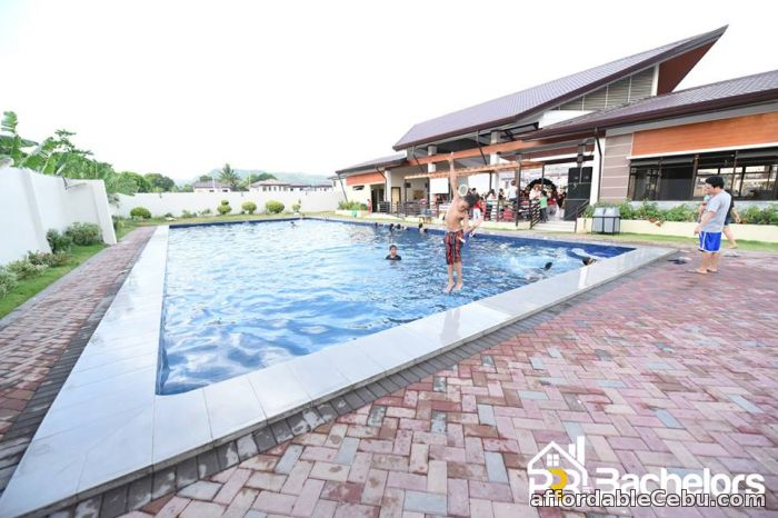2nd picture of Midori Plains Minglanilla RFO House & lot for sale (Model Unit) For Sale in Cebu, Philippines