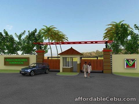 1st picture of Lot Only in Minglanilla 5500 per sqm For Sale in Cebu, Philippines