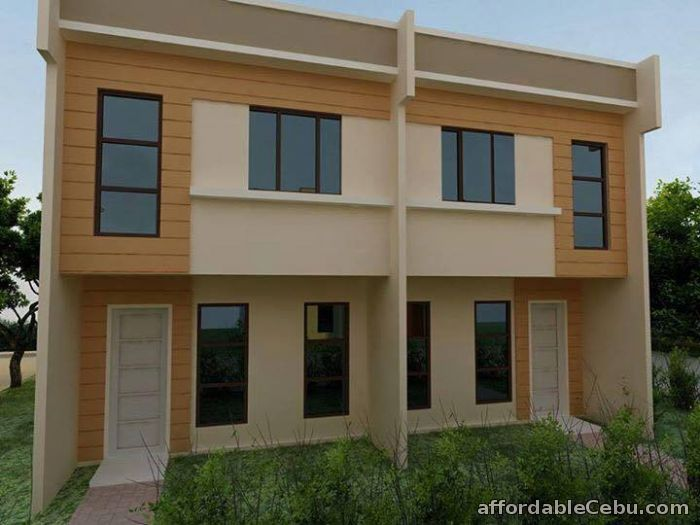 2nd picture of DECA HOMES TALISAY Phase 3 - As Low As 8,500/month. For Sale in Cebu, Philippines