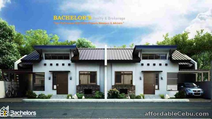 1st picture of Kamalaya Dos Nava 1-storey Duplex For Sale in Cebu, Philippines