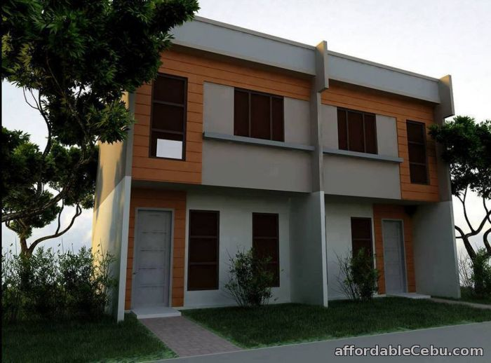 3rd picture of DECA HOMES TALISAY Phase 3 - As Low As 8,500/month. For Sale in Cebu, Philippines
