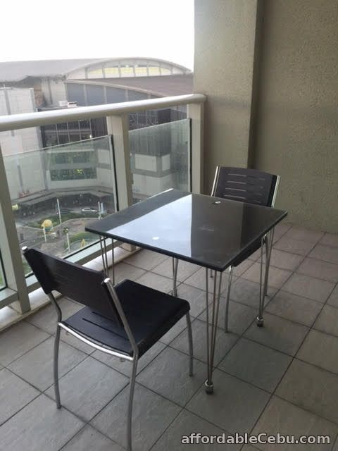 5th picture of 2BR Corner Unit for Lease in One Serendra For Rent in Cebu, Philippines