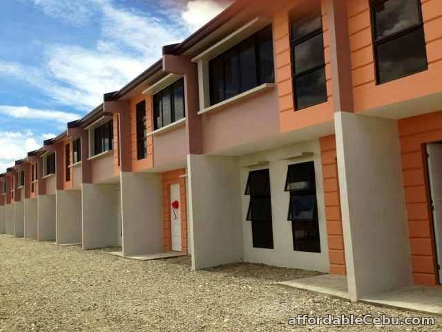 4th picture of DECA HOMES TALISAY Phase 3 - As Low As 8,500/month. For Sale in Cebu, Philippines