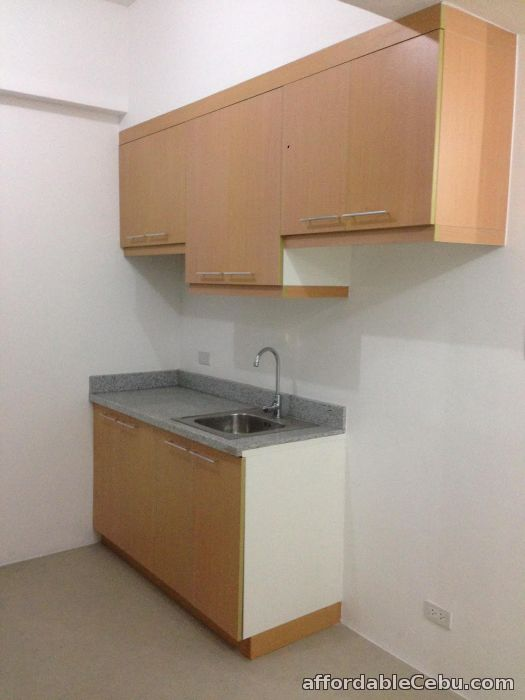 4th picture of 1BR Unit in BSA Twin Tower for Sale For Sale in Cebu, Philippines