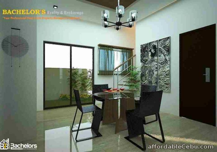 3rd picture of Kamalaya Dos Nava 1-storey Duplex For Sale in Cebu, Philippines