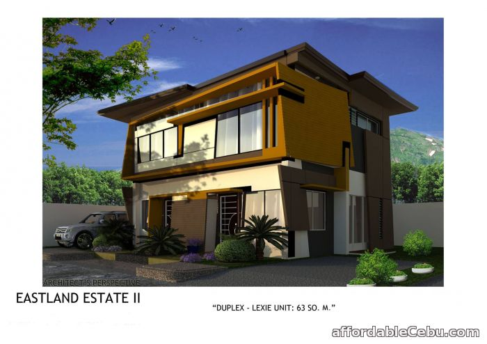 1st picture of House & Lot in Liloan For Sale near Highway For Sale in Cebu, Philippines