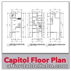 2nd picture of ELIJAH HOMES - Capitol Capitol, Cebu City, 6000, Cebu For Sale in Cebu, Philippines