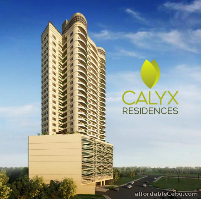 1st picture of Penthouse at CALYX RESIDENCES in Ayala Business Park For Sale in Cebu, Philippines
