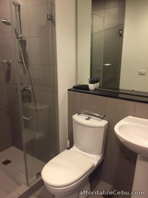4th picture of 2BR Corner Unit for Lease in One Serendra For Rent in Cebu, Philippines