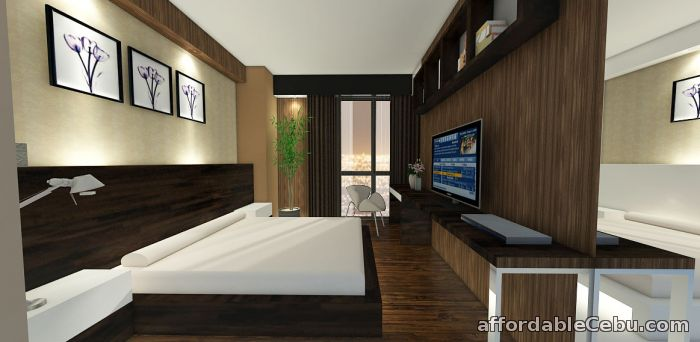4th picture of CITYLIGHTS GARDEN PENTHOUSE UNIT TOWER 2 WITH BRAND NEW FURNITURES FOR SALE / RENT For Rent in Cebu, Philippines