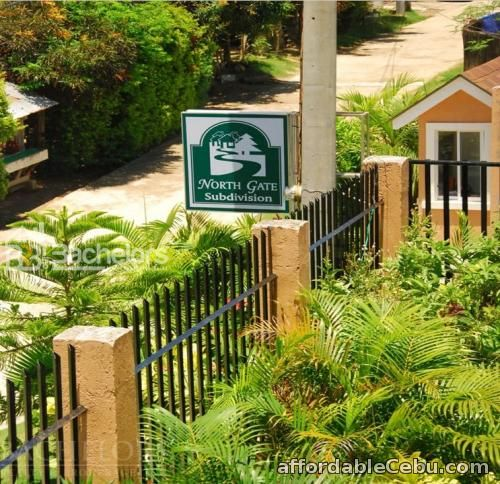 3rd picture of Pre selling North Gate Subdivision Phase 2 Single Attached House For Sale in Cebu, Philippines