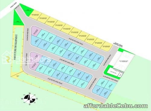 4th picture of Pre selling North Gate Subdivision Phase 2 Single Attached House For Sale in Cebu, Philippines