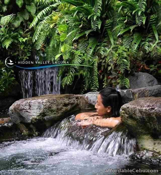 1st picture of Hidden Valley Springs Laguna Offer in Cebu, Philippines