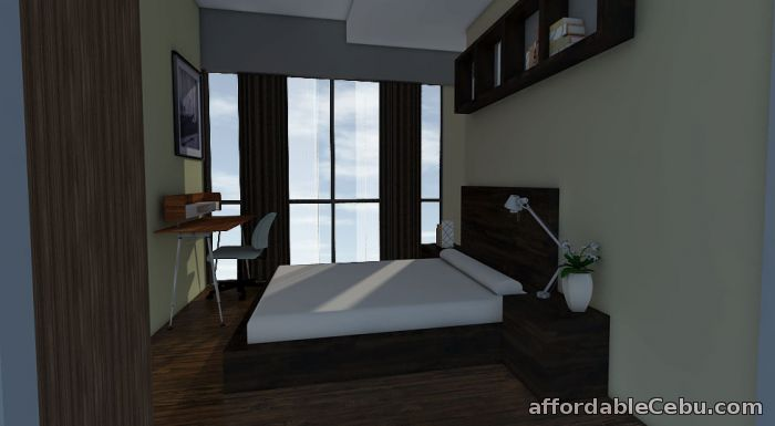 3rd picture of CITYLIGHTS GARDEN PENTHOUSE UNIT TOWER 2 WITH BRAND NEW FURNITURES FOR SALE / RENT For Rent in Cebu, Philippines