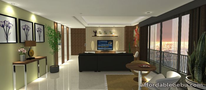 5th picture of CITYLIGHTS GARDEN PENTHOUSE UNIT TOWER 2 WITH BRAND NEW FURNITURES FOR SALE / RENT For Rent in Cebu, Philippines