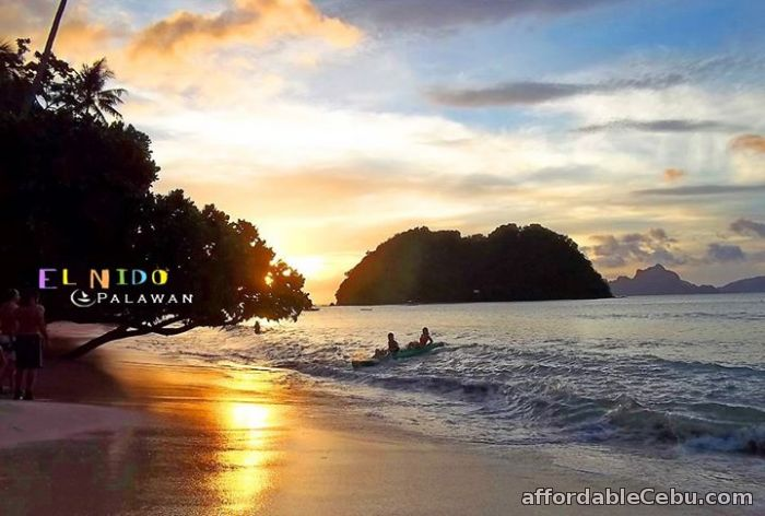 1st picture of Palawan Packages, El Nido and Underground River tour Offer in Cebu, Philippines