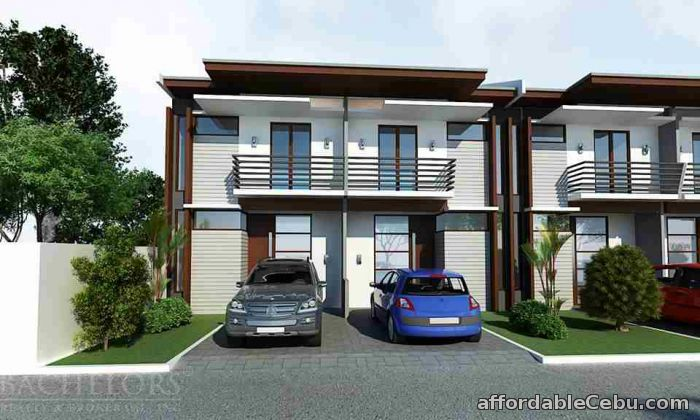 2nd picture of San Miguel Residences Townhouses For Sale in Cebu, Philippines