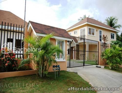 2nd picture of Pre selling North Gate Subdivision Phase 2 Single Attached House For Sale in Cebu, Philippines