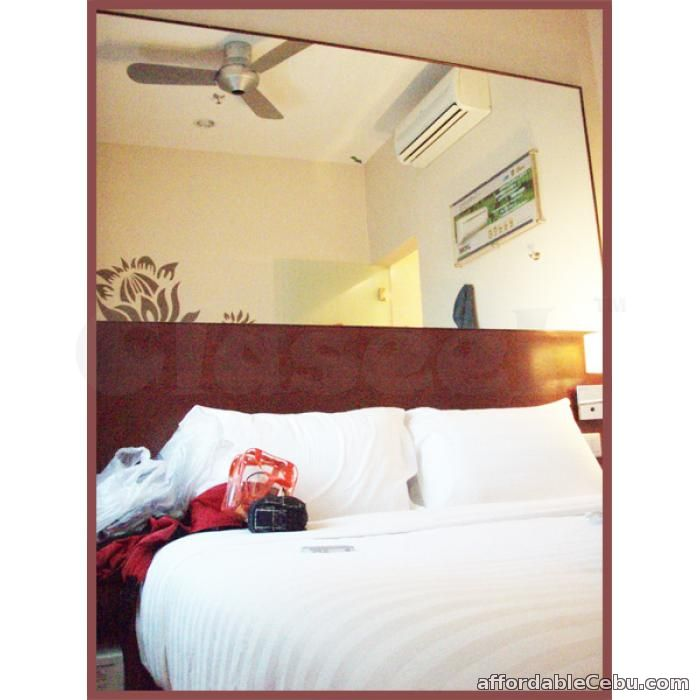 1st picture of Stay in Manila, Red Planet Hotel near Mall of Asia Offer in Cebu, Philippines
