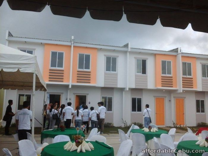 3rd picture of Rent to own house and lot in Compostela cebu for as low as 4,500 per month For Sale in Cebu, Philippines