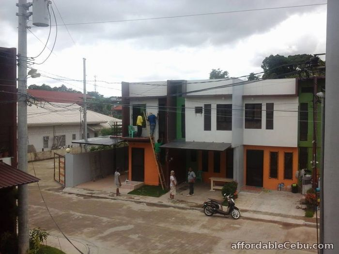 4th picture of House For Sale in Cebu RFO Sweet Homes Residences For Sale in Cebu, Philippines