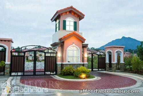 3rd picture of Camella Riverfront Talamban Fatima Model Pre Selling For Sale in Cebu, Philippines