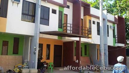 2nd picture of House For Sale in Cebu RFO Sweet Homes Residences For Sale in Cebu, Philippines
