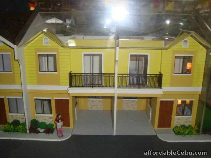 3rd picture of House & Lot For Sale in Cebu SOUTH CITY HOMES TABUNOK - Henia Model - 3.9M For Sale in Cebu, Philippines
