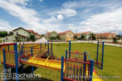 4th picture of Camella Riverfront Talamban Fatima Model Pre Selling For Sale in Cebu, Philippines