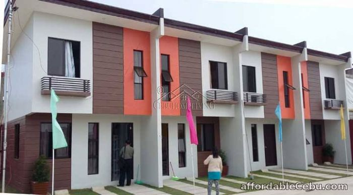 1st picture of House For Sale in Cebu Novona Subdivision For Sale in Cebu, Philippines