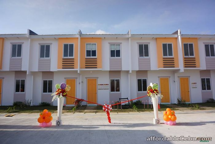 1st picture of Richwood Homes Subdivision in Compostela, Cebu For Sale in Cebu, Philippines