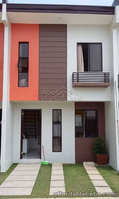 2nd picture of House For Sale in Cebu Novona Subdivision For Sale in Cebu, Philippines