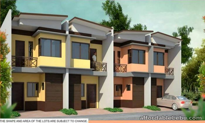 2nd picture of house for sale in Gio Homes A.S. Fortuna Mandaue city For Sale in Cebu, Philippines