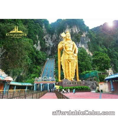 1st picture of Malaysia tour package, time with the family Offer in Cebu, Philippines