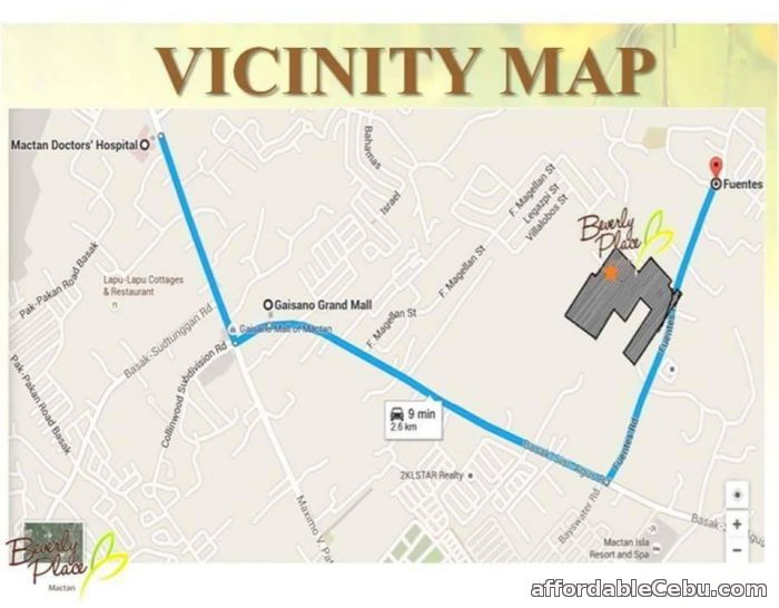 5th picture of Beverly Place Mactan For Sale in Cebu, Philippines