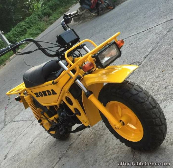 1st picture of Japan Collector's Item Honda Motra ct50 For Sale in Cebu, Philippines