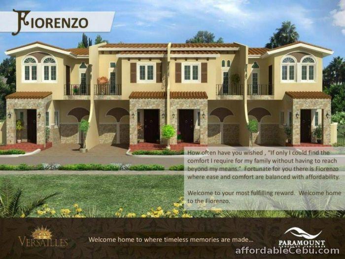 2nd picture of house for sale in Fonte di Versailles minglanilla,cebu For Sale in Cebu, Philippines