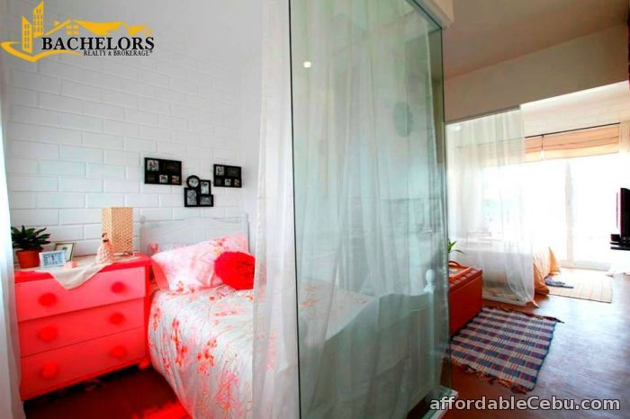 3rd picture of Colorado Dos Townhouse Model End RFO Unit For Sale in Cebu, Philippines