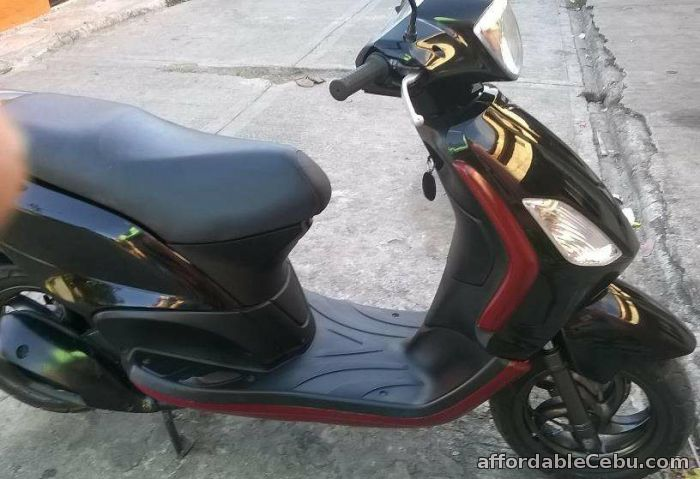 1st picture of Piaggio Scooter Fly 150 For Sale in Cebu, Philippines